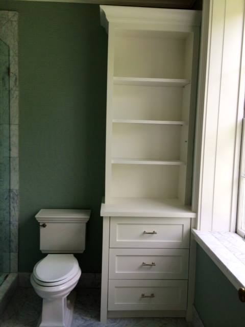 Historic Savannah Bathroom Remodeling Services By The Experts At American Craftsman Renovations