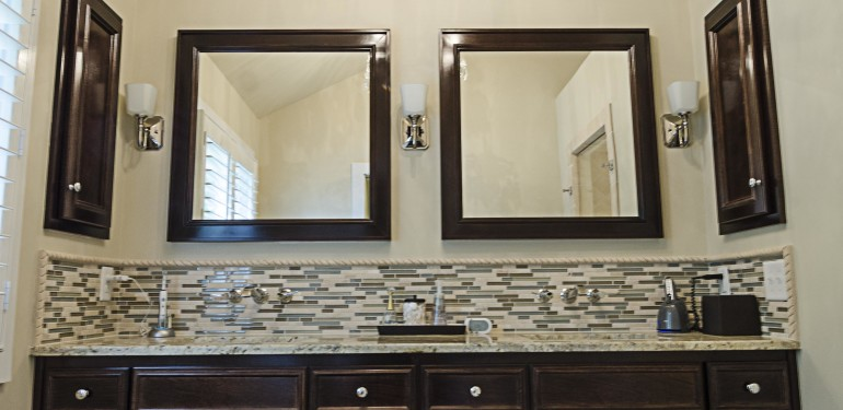 Remodel Your Bathroom In Savannah Georgia With American Craftsman - Renovate your bathroom