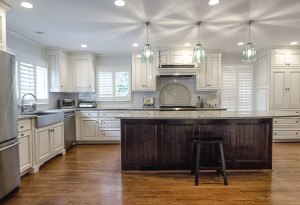 Custom Kitchen Renovations in Atlanta and Savannah