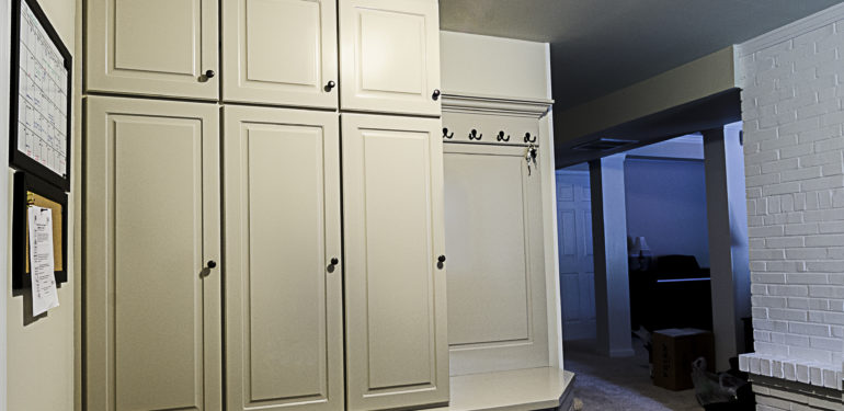 Custom Cabinets Atlanta Savannah