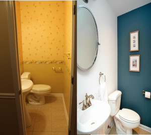 Bathroom Renovation and Repair in Atlanta and Savannah