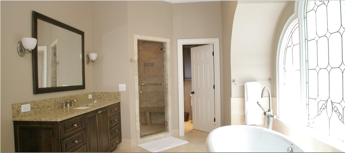 Bathroom Renovations Savannah Georgia General Contractor