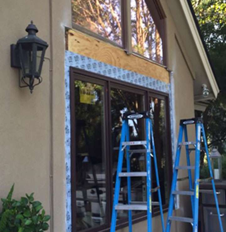 Start Your Structural Repairs in Savannah 912-481-8353