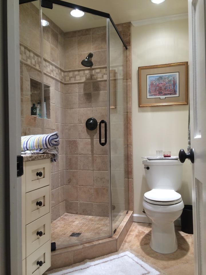 Schedule Your Professional Bathroom Remodeling Services In