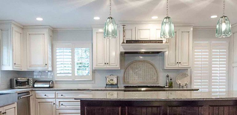 Remodel Your Savannah GA Kitchen With American Craftsman Renovations
