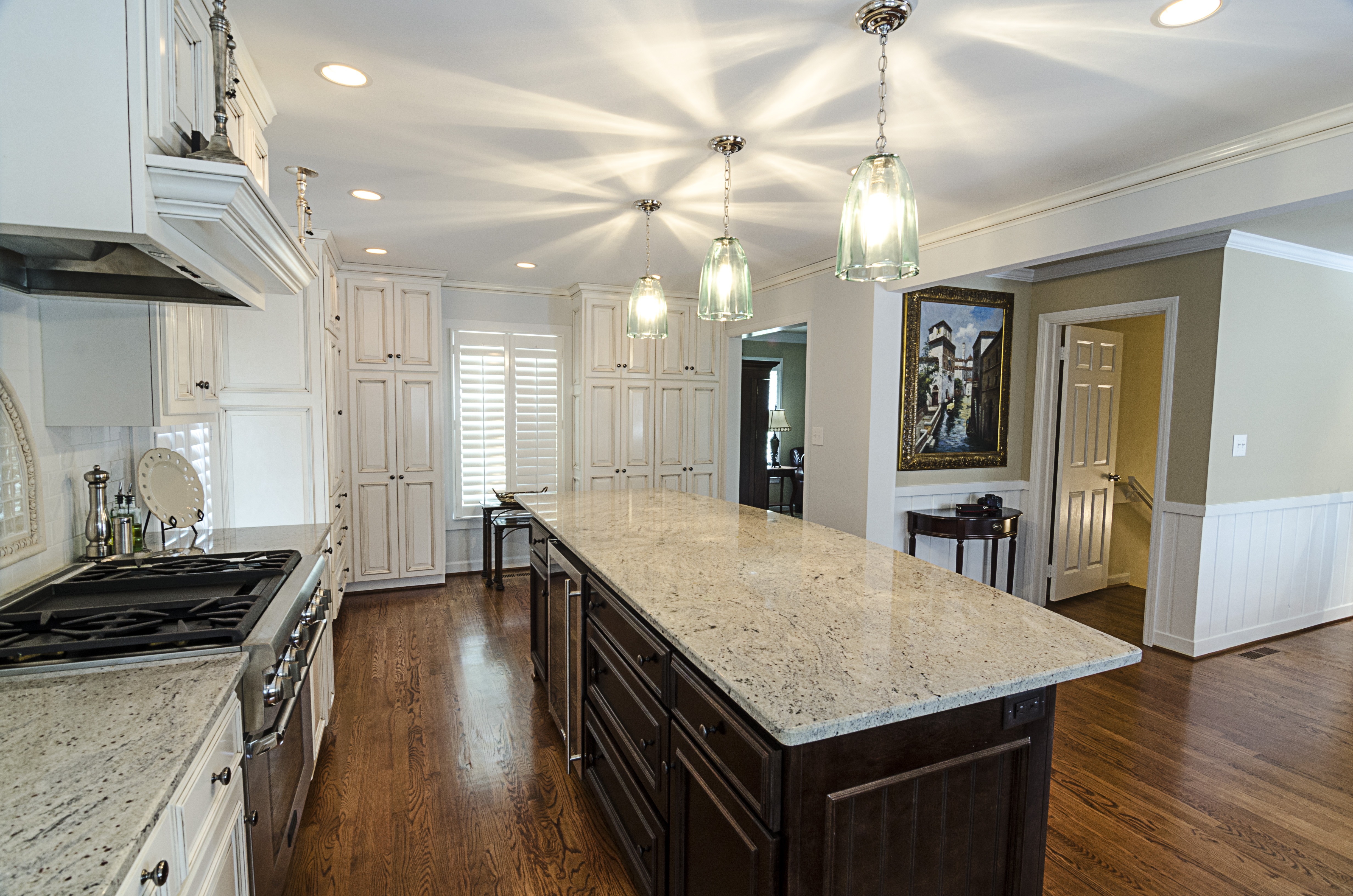 dream kitchens become reality in atlanta and savannah